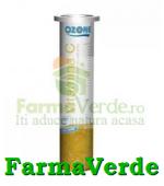 Vitamina C 180 mg efervescenta 20 cpr Ozone Labormed