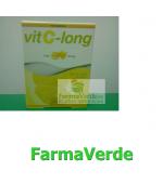 Vit C Long 500mg 30cpr Vita Force