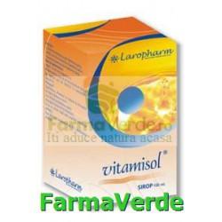 Sirop Vitamisol 100 ml Laropharm