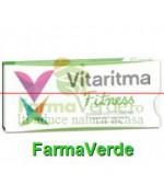 VITARITMA FITNESS 10 cpr masticabile Labormed