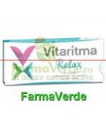 VITARITMA RELAX 10 cpr masticabile Labormed
