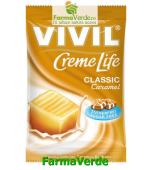 Vivil Crema Life Caramel Fara Zahar 110gr Vivil Germania