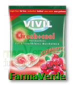 VIVIL Fresh & Cool Afine fara zahar 60gr