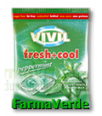 VIVIL Fresh & Cool Peppermint fara zahar 60gr