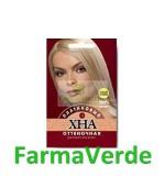 Vopsea vegetala henna BLOND PLATINAT 25gr FP30 Cosmetica Verde