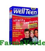 Wellteen 30 tablete Vitabiotics