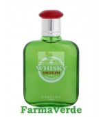 Evaflor Parfum Whisky Origin 100 ml Trans Rom