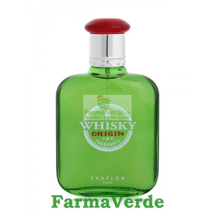 Parfum Whisky Origin 100 ml Evaflor