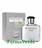 Evaflor Parfum Whisky Silver 100 ml Trans Rom