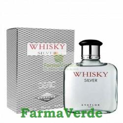 Parfum Whisky Silver 100 ml Evaflor