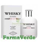 Evaflor Parfum Whisky Sport 100 ml Trans Rom