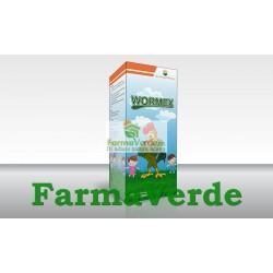 Wormex Sirop Paraziti Intestinali 200 ml Sun Wave Pharma