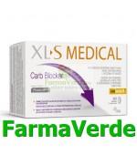 XL-S Medical Carb Blocker 60 tablete Hipocrate Omega Pharma