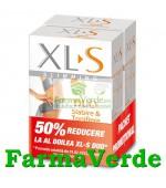 XL-S Duo Slabire & Tonifiere 1+1(-50% GRATIS!) Hipocrate Omega