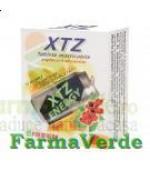 XTZ – 30 tablete energizante masticabile Quantum Pharm