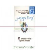 Yogaflex 30 comprimate Articulatii Sanatoase Ambrosia Bioscience