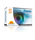 Zeaxin 30Cps SunMedic (Sanatatea Ochilor)