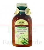 ZELENAYA APTEKA Balsam-masca par vopsit cu extract de aloe UZA62