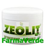 ZEOLIT Detoxifiant 250 capsule Econatura