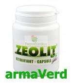 ZEOLIT Detoxifiant 60 capsule Econatura