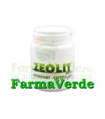 Zeolit Detoxifiant 180 capsule Econatura
