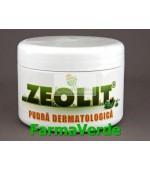 ZEOLIT Pudra Dermatologica 300 gr Econatura