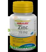 Zinc 10 mg 30 cps Walmark