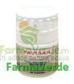 Zinc + vit C + Mg 40 cps Favisan