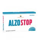 ALZOSTOP (FOST ALZOVERT)100MCG revitalizarea memoriei 30 cps Sun Wave Pharma