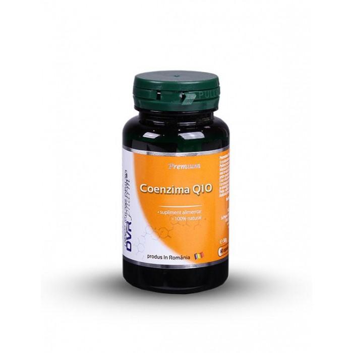 Coenzima Q 10 60 capsule Dvr Pharm
