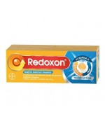 Redoxon Triple Action 10 comprimate efervescente Bayer