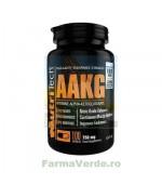 AAKG Crestere masa musculara 100 capsule Nutritech