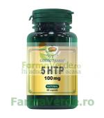 5 HTP 100 mg 60 capsule CosmoPharm