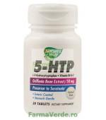 5-HTP 30 Tb-Antidepresiv Nature's Way Secom