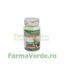 Alga Spirulina 400 mg 90 tablete Adams Vision