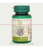 Aloe Vera 60 Comprimate DaciaPlant