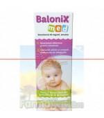 Balonix Med emulsie simeticona colici abdominale bebelusi 40mg/ml 50ml Fiterman Pharma