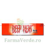 Deep Heat Rub Crema Dureri 67 gr Mentholantum