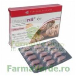 Feminil 30 capsule afrodisiace Razmed Pharma