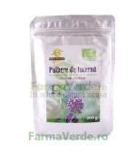 Pulbere de lucerna 200 gr Phyto Biocare