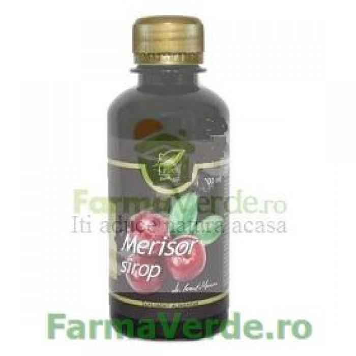 Sirop Merisor 200 ml ProNatura Medica
