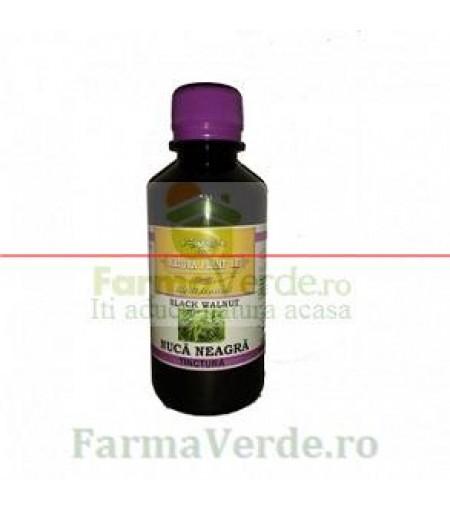 Tinctura de Nuca Neagra 200 ml Natura Plant IF