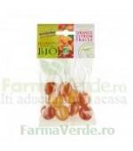 Acadele cu Lapte si Caramel ECO 150 gr Lorion Biorganic