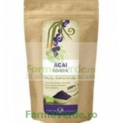 Acai Pulbere Eco 100 gr Activ Pharma Star