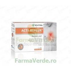 ACTI-REFLUX Aciditate Gastrica 24 tablete masticabile A&D Pharma