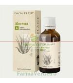 Tinctura Aloe 50 ml DaciaPlant