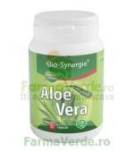 Aloe Vera 30 Cps Bio-Synergie Activ