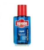 ALPECIN Caffeine Liquid Energizant Contra Caderii Parului 200 ml