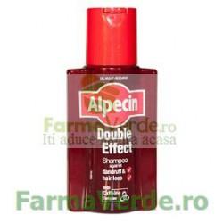 ALPECIN Sampon Dublu Efect Impotriva Matretii 200 ml
