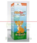 Altrifer LDS Junior Solutie Fier Pentru Copii 120 ml Sun Wave Pharma
